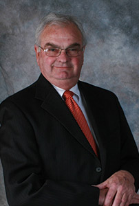 Larry Jernigan, Realtor/Associate Broker